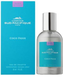 Comptoir Sud Pacifique Coco Figue Eau de Toilette für Damen