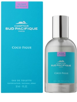 Comptoir Sud Pacifique Coco Figue toaletna voda za žene