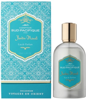 Comptoir Sud Pacifique Jardin Neroli eau de parfum para mujer 100 ml