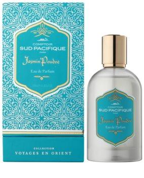 Comptoir Sud Pacifique Jasmin Poudre eau de parfum hölgyeknek