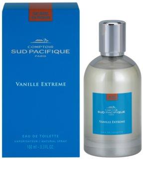 Comptoir Sud Pacifique Vanille Extreme Eau de Toilette für Damen
