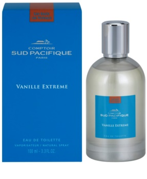Comptoir Sud Pacifique Vanille Extreme toaletná voda pre ženy
