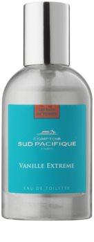 Comptoir Sud Pacifique Vanille Extreme Eau de Toilette for Women