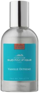 Comptoir Sud Pacifique Vanille Extreme Eau de Toilette til kvinder
