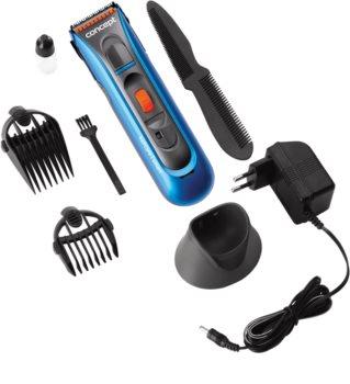 Concept ZA-7010 prirezovalnik za lase in brado
