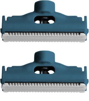 Concept ZA0001 recarga de lâminas 2 pçs