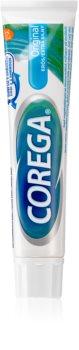 Corega Original fiksacijska krema za zubnu protezu s dodatno pojačanim učvršćivanjem