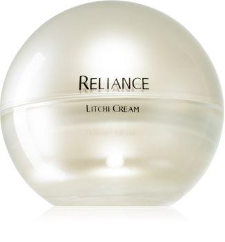Corpolibero Reliance Litchi Cream intenzív hidratáló és revitalizáló krém