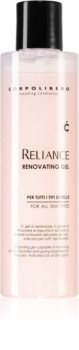 Corpolibero Reliance Renovating Gel rozjasňujúci čistiaci gel