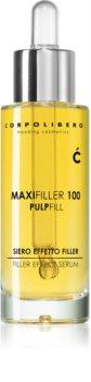 Corpolibero Maxfiller 100 Pulp Fill Fugtende serum Til konturudglatning