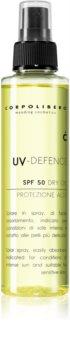 Corpolibero UV-Defence Dry Oil huile sèche solaire protectrice SPF 50