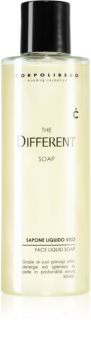 Corpolibero Different Soap Gentle Cleansing Gel for All Skin Types Including Sensitive