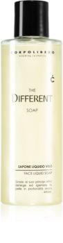 Corpolibero Different Soap nežni čistilni gel za vse tipe kože, vključno z občutljivo kožo