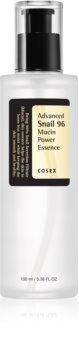 Cosrx Advanced Snail 96 Mucin esenca za obraz s polžjim ekstraktom
