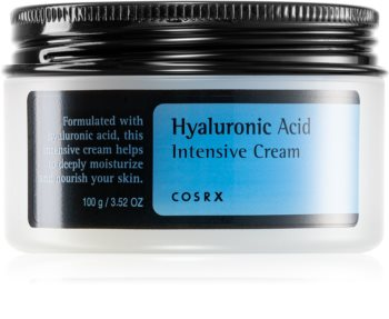 Cosrx Hyaluronic Acid Intensive crème intense à l'acide hyaluronique