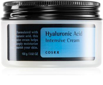 Cosrx Hyaluronic Acid Intensive intenzivní krém s kyselinou hyaluronovou