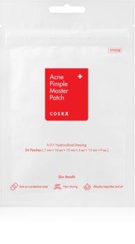 Cosrx Acne Pimple Master patch purifiant pour peaux à problèmes, acné