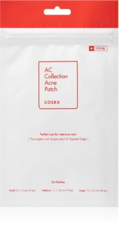 Cosrx AC Collection Patches for Problematic Skin