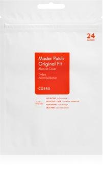 Cosrx Master Patch Original Fit plaster oczyszczający do skóry problemowej