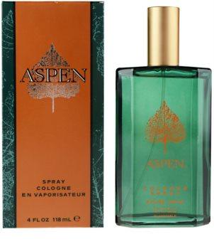 Coty Aspen kolínska voda pre mužov