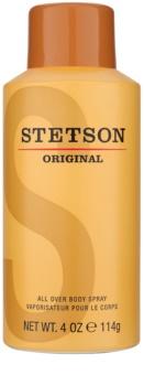 Coty Stetson Original spray de corpo para homens 118 ml