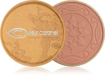 Couleur Caramel Compact Bronzer kompaktný bronzujúci púder