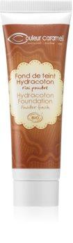 Couleur Caramel Hydracoton Foundation tekutý make-up s rostlinnými extrakty