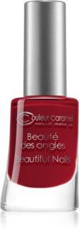 Couleur Caramel Beautiful Nails Nail Polish