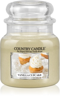 Country Candle Vanilla Cupcake Duftkerze