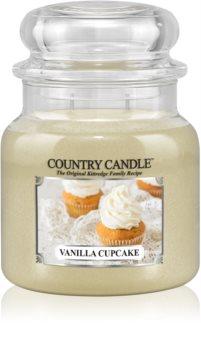 Country Candle Vanilla Cupcake Tuoksukynttilä