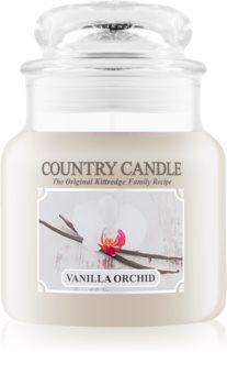 Country Candle Vanilla Orchid Tuoksukynttilä