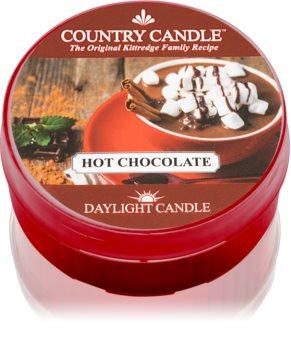 Country Candle Hot Chocolate świeczka typu tealight