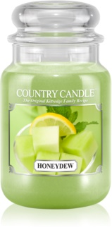 Country Candle Honey Dew vonná sviečka