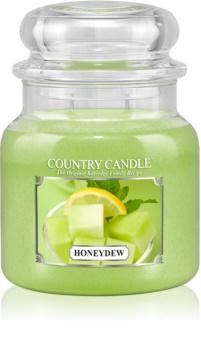 Country Candle Honey Dew vonná svíčka