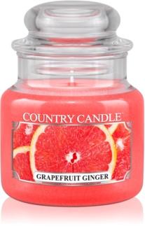 Country Candle Grapefruit Ginger vonná svíčka