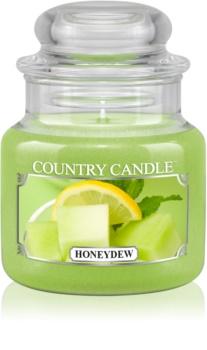 Country Candle Honey Dew Tuoksukynttilä