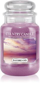 Country Candle Daydreams lumânare parfumată