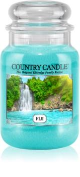 Country Candle Fiji candela profumata