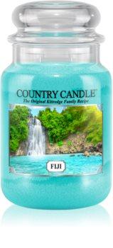 Country Candle Fiji lumânare parfumată