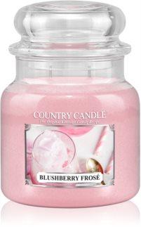 Country Candle Blushberry Frosé świeczka zapachowa