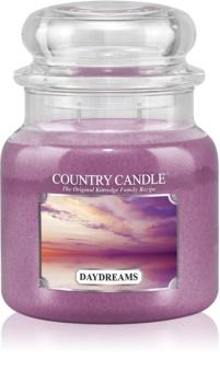 Country Candle Daydreams illatos gyertya