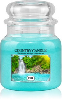 Country Candle Fiji geurkaars