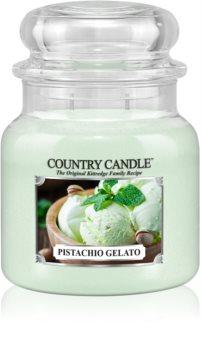 Country Candle Pistachio Gelato Duftkerze