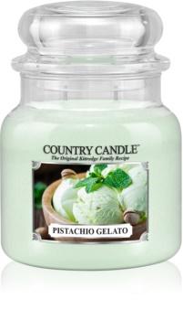 Country Candle Pistachio Gelato vonná sviečka