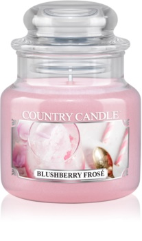 Country Candle Blushberry Frosé aроматична свічка