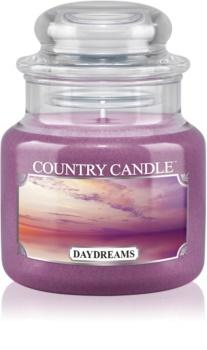 Country Candle Daydreams vela perfumada