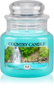 Country Candle Fiji vonná sviečka