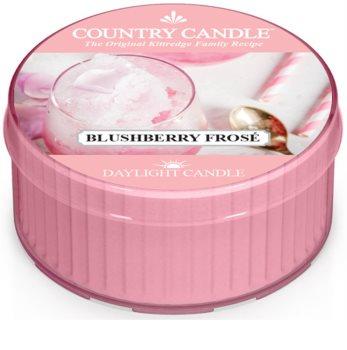 Country Candle Blushberry Frosé čajna svijeća
