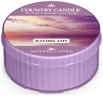 Country Candle Daydreams bougie chauffe-plat