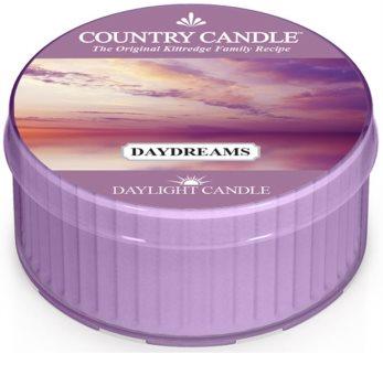 Country Candle Daydreams čajna sveča